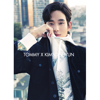 TOMMY HILFIGER|Reopen