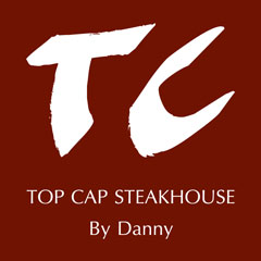 TC Top Cap Steakhouse by Danny