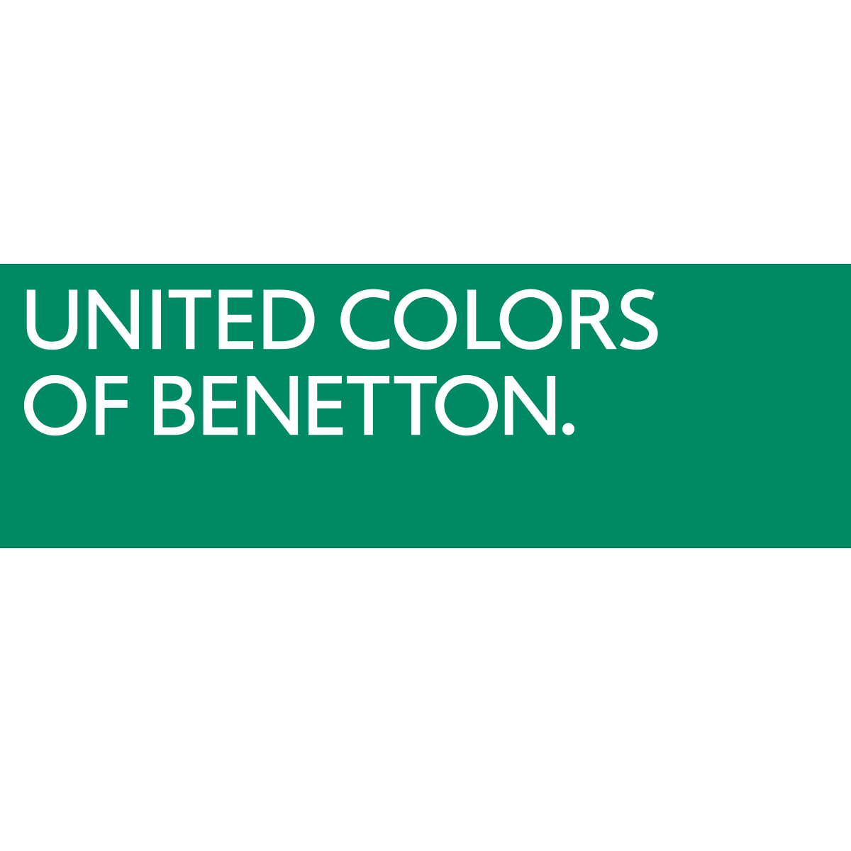 UNITED COLORS OF BENETTON 班尼頓