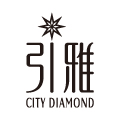 CITY DIAMOND 引雅